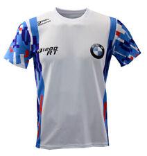 BMW Motorrad R1200 RT - Full Sublimation Print T-shirt Camiseta Maglietta  1