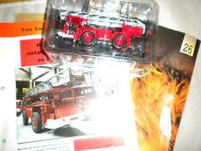 Del Prado Mundo Fuego Motores-Francia 1972 el Riffaud salev En Caja Código 26