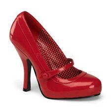SALE % Pin Up Couture Retro/Rockabilly CUTIEPIE-02 Rot