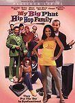 My Big Phat Hip Hop Family DVD