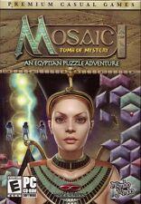 Mosaic tomb of Mystery-mythologiques Jumbo-win98/me/2000/xp