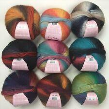 Louisa Harding Amitola Grande - 100g - 80% Wool & 20% Silk