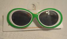 Gymboree Girls Sunglasses Swim Nwt Size 2 3 4 5 6 7 8 Choice Pink Fish on sides