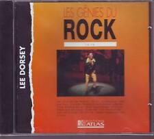 LEE DORSEY ya ya (CD)  (les genies du rock editions atlas)