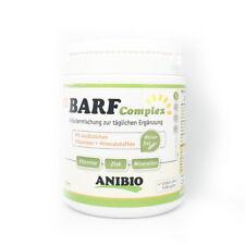 Anibio Barf Complex - Ergänzung zur Rohfütterung mit Vitaminen & Mineralstoffen