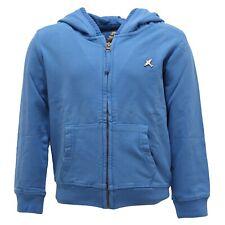 6657R felpa bimbo SP1 con cappuccio sweatshirt kid