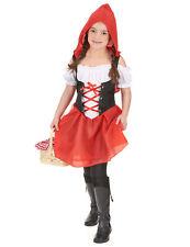 Déguisement chaperon rouge fille Cod.221975