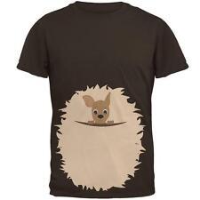 Halloween Kangaroo Costume Mens T Shirt
