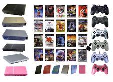 Playstation2 PS2 Konsolen Set inkl. Controller und Spiele
