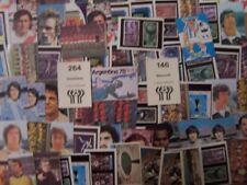 AMERICANA Argentina Argentinien WM 1978 Sammelbild EAM Fußball Sticker