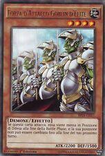 Forza d'Attacco Goblin d'Elite YU-GI-OH! BP03-IT017 Ita 1 Ed.