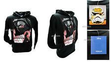 Felpa Star Wars 7 Il Risveglio della Forza Originale Sweat Sweatshirt Kylo Ren