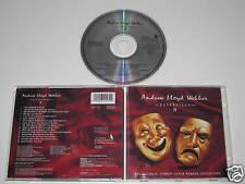 ANDREW LLOYD WEBBER/ESSENTIALS II (KOCH 340 132) CD