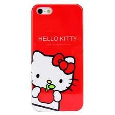 Hello Kitty Back Cover Schutzhülle für iPhone 5