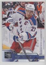 2016-17 Upper Deck #129 Ryan McDonagh New York Rangers Hockey Card