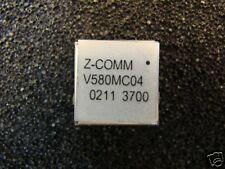 Z-COMM VCO 850MHz-890MHz, V580MC04, MINI-16