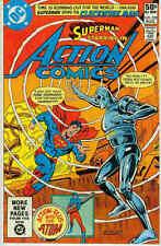 Action Comics # 522 (Superman, Atom) (USA,1981)