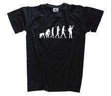 Standard Edition Waldhorn Jagdhorn Posthorn Evolution Kinder T-Shirt 104-164