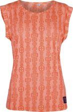 CHIEMSEE Damen T-Shirt ADELE, Bound Burnout, Gr. S