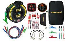 Electricians Earth Installation Lockout Distribution Board Socket Test Kit