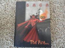 2000 Druid Hills High School Yearbook from Atlanta GA