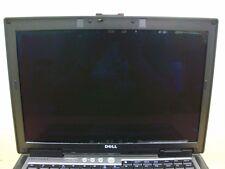 Dell Latitude ATG D620  Laptop 1.83ghz 4gb 80gb dvd/cdrw Serial Port
