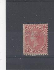 Canada, Colony of Canada 1864 2c LMM