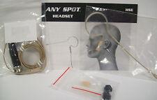 HSE  Galaxy Headset/Earset Mic 80444
