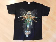 CYNIC - Tour T-Shirt M, L NEU