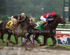 """Medaglia d' Oro 2002 Travers Stakes Photo 8"""" x 10 - 24"""" x 30"""""""