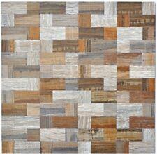 Bodenbelage Fliesen Selbstklebende Mosaik Stabchen Creamweiss Kuchenruckwand Holzoptik Wb200 0120 Onebitjr Com Br