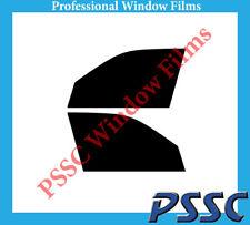 PSSC Pre Cut Front Car Window Films - Seat Cordoba Vario Estate 1996 to 2002