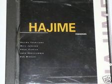 Hajime Yoshizawa Johnson Erskine Abercormbie Mintzer !!