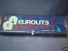 Eurolite Gauge Face 96-99 Civic Dx
