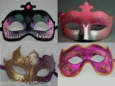 Masquerade Eye Mask 4 designs !FREE UK P&P!