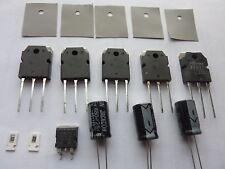 17Teile Y-SUS Reparatur LJ41-05120A SAMSUNG PS-50Q96 PS-50Q97 PS-50C96 50PF5532D