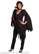 Kostüm Hexenmantel Halloween Fasching Karneval