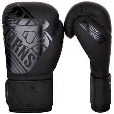 Ringhorns by Venum Nitro Boxing Gloves Sparring 10 12 14 16oz Black / Black