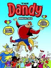 DANDY ANNUALE: 2012 da Washington THOMSON & Co Ltd (Rilegato, 2011)