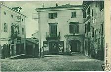 CARTOLINA d'Epoca: NETRO - BIELLA