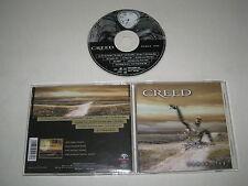 CREED/HUMAN CLAY(WIND-UP/495027 9) CD ALBUM