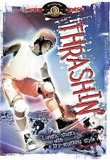 Thrashin' (DVD, 2003) JOSH BROLIN, RARE-OOP, AUTHENTIC, NEW