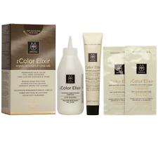 Apivita My Color Elixir Coloration permanente pour cheveux Éclat et...