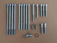 Motor-Schraubensatz passend zu  Zündapp GTS50 4-Gang 280