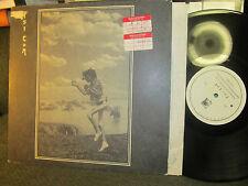 """PSI Com Psicom EP 12"""" LP vinyl USA MO23 jane's addiction '85 perry farrell rare!"""