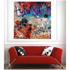 Affiche poster tag graffiti 18045883