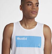 Nike Jordan Vêtement de Sport Réservoir Quai 54 The Légendaires Parisienne