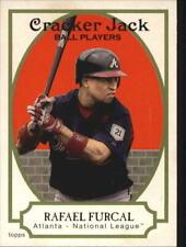 2005 Topps Cracker Jack Baseball Card Pick From 1-240