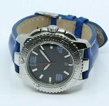DIY SET for ETA 2824-2 : Watch Case + Dial + Hands for SW200, ST2130 43,3mm NOS