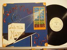 SANDRINO PIVA disco LP 33 giri LA MIA MAMMA Vol. 13 Made in Italy